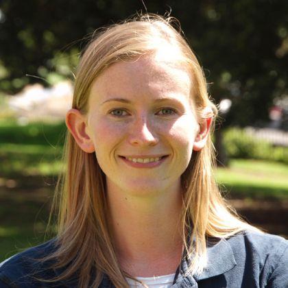 Lauren Stothert