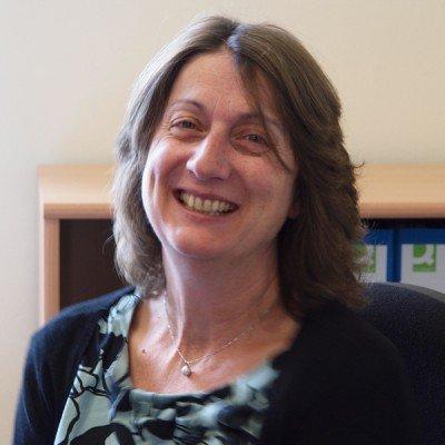 Sue Doggett